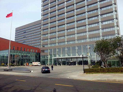 市政府新大楼