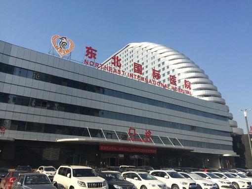 东北国际医院